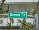 Ocean Drive!